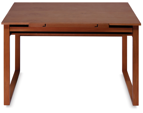Ponderosa Table, Wood Top