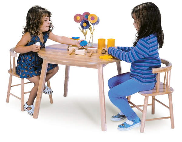 Table and Two-Chair Set
