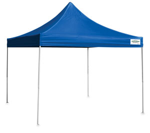 M-Series Pro Shelter, Navy