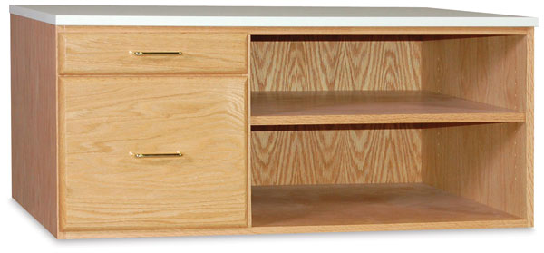 SMI Flat Files Storage System