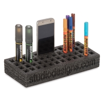 Marker Organizer(Supplies not included)