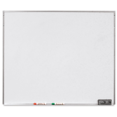 Portable Dry Erase Markerboard(Markers and Eraser not included)