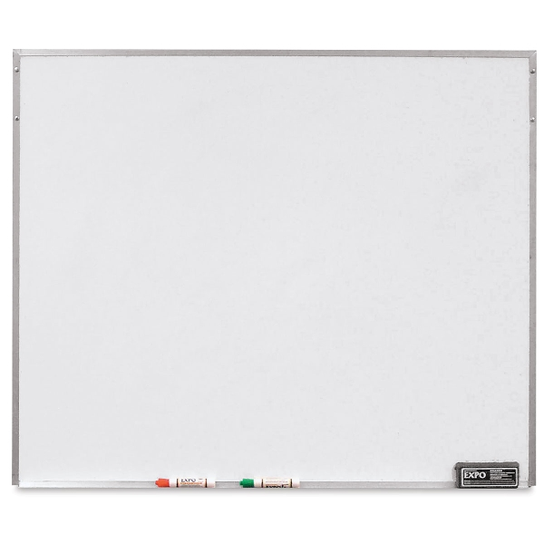 Portable Dry Erase Markerboard</br>(Markers and Eraser not included)