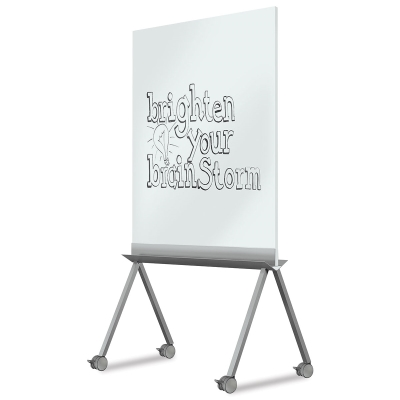 Roam Rolling Whiteboard