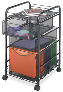 File Cart (Supplies Not Included)