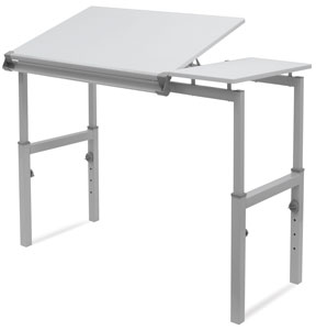 "Graphix II Workstation, 24"" × 36"""