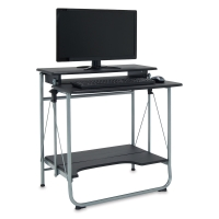 Stow Away Desk(Monitor not included)