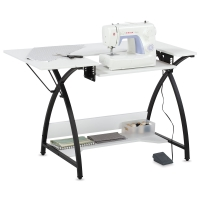 Comet Sewing Table(Sewing machine not included)