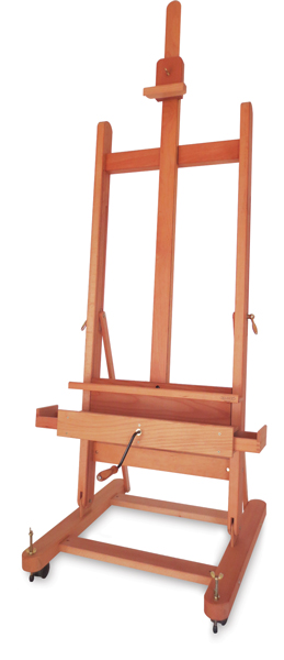 Small Studio Easel M-05