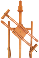 Mabef Revolving Easel Attachment