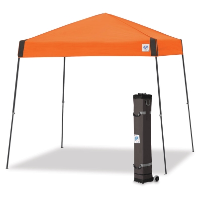 Vista Shelter, Steel Orange