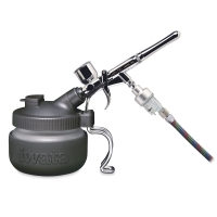 Universal Spray Out Pot (Airbrush not included)