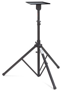 Opaque Projector Stand
