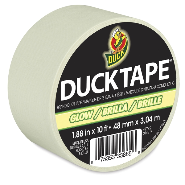 Duck Tape, Regular