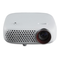 Artograph Inspire LED800 Digital Projector