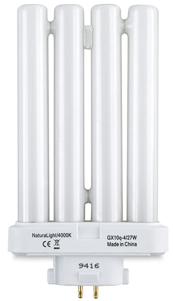 27W Replacement Tube, 4000K