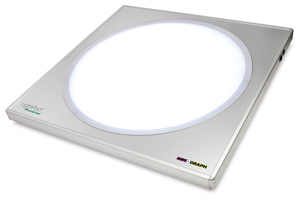Revolution 120 Revolving LightPad