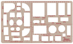 House Furnishings Template