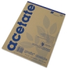 Grafix Clear Acetate Sheets and Pads