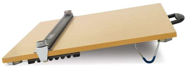 Portable Parallel Edge Board