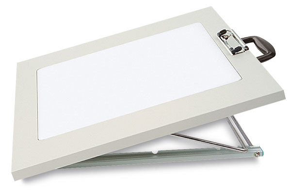 Translucent Drawing Board