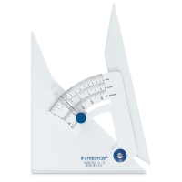 Staedtler Mars Adjustable Triangles
