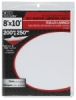 Westcott C-Thru BetterLetter Self-Adhesive Laminating Sheets