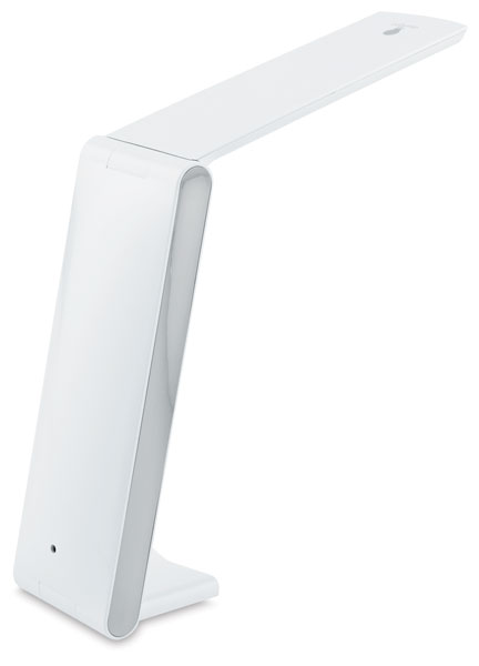 Foldi LED Lamp, White