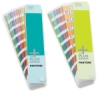 Pantone Plus Series CMYK Guides