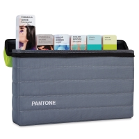 Pantone Essentials with Formula Guide and Color Bridge Supplements