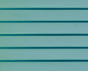 Example of painted Clapboard Siding, 5/16""