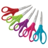 Student Scissors Color Assortment Example