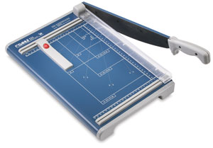 Guillotine Trimmer, 12""