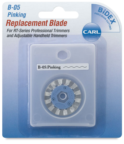 Decorative Replacement Blade, Pinking