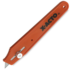 #8 Lightweight Retractable Utility Knife