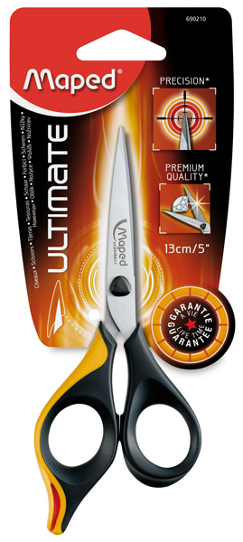 Ultimate Scissors, 5""
