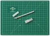 Alvin Reversible Self-Healing Cutting Mat Kit