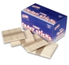 Craft Sticks, Natural, Box of 1000