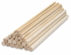 Creativity Street Wooden Dowel Rods