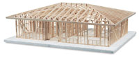 Midwest Products House Structure Kits
