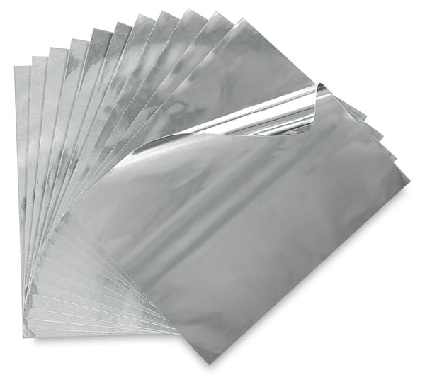 Amaco Artemboss Aluminum Sheets Blick Art Materials