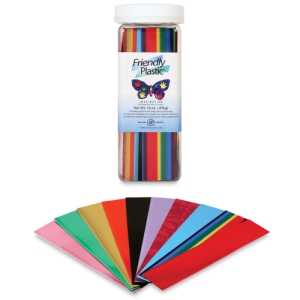 Imagination Assortment, Pkg of 40