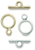 Beadalon Toggle Clasps