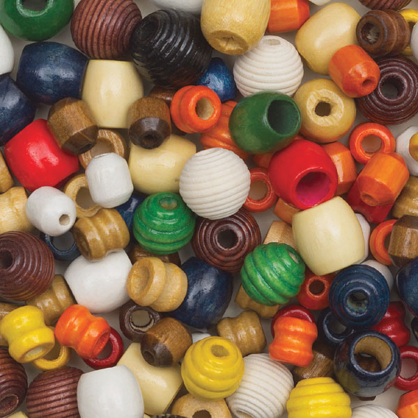 Blick's Bead Assortment