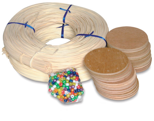 Basketry Kit