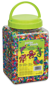 Multi-Mix Bead Jar of 22,000