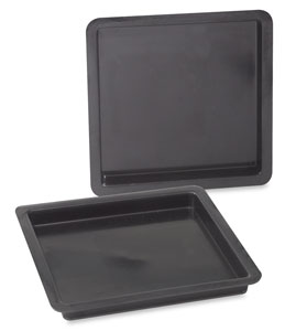 Square Coaster Molds