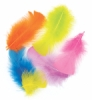 Creativity Street Maribou Feathers