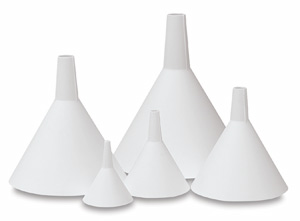 5-Piece Funnel Set