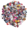 Craft Button Assortment
